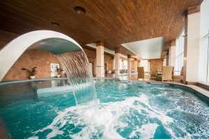 Отель ALEAN FAMILY RESORT & SPA DOVILLE